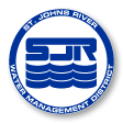 Go to St. Johns River Water Management District website.